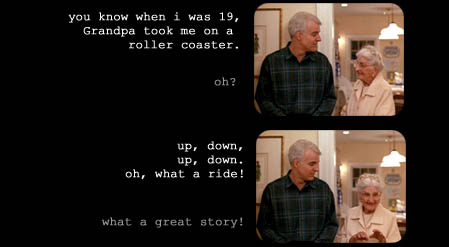 roller coaster story 3
