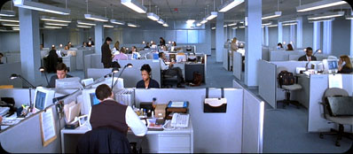 lester's office